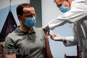 Đức không hạn chế nhóm người được tiêm vaccine của Johnson&Johnson