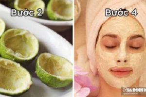 5 bước đơn giản để chăm sóc da bằng trái cây ngay tại nhà