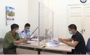Tung tin phong tỏa Hà Nội, chủ kênh 'Hà Nội Phố' bị phạt hơn 12 triệu đồng