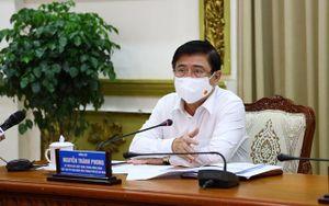Phạt Công viên nước Đầm Sen 30 triệu đồng do vi phạm công tác phòng, chống dịch bệnh