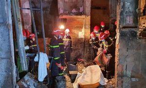 Thành phố Hồ Chí Minh: Mong sẽ không còn những vụ cháy thương tâm