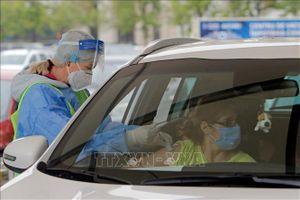 Romania gia hạn tình trạng khẩn cấp