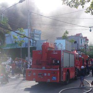 Xác định nguyên nhân vụ cháy quán bar lớn nhất Cà Mau