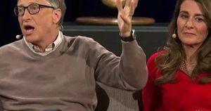 Vợ cũ của tỷ phú Bill Gates không hạnh phúc với chồng từ nhiều năm trước