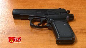CAQ Long Biên thông tin chính thức về vụ đối tượng nghi cầm súng đánh người