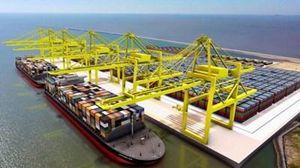 Khởi động dự án đầu tư xây dựng bến cảng container Lạch Huyện