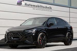 Audi RS Q3 độ hết 400 triệu đồng, mạnh hơn cả siêu xe Audi R8