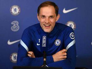 Tuchel cảm ơn 'di sản' Lampard để lại