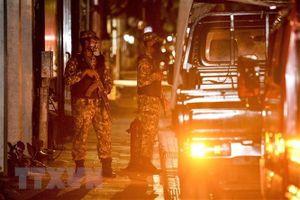 Việt Nam gửi điện thăm hỏi về vụ đánh bom tại thủ đô Male của Maldives