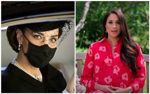 Liên tục phủ sóng truyền thông, Công nương Kate được khen có màn 'lột xác' ngoạn mục, sẵn sàng tuyên chiến để không bị em dâu Meghan lấn át