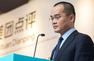 Chỉ vì đăng bài thơ cổ hơn 1.100 năm tuổi, CEO Meituan mất 2,5 tỷ USD tài sản