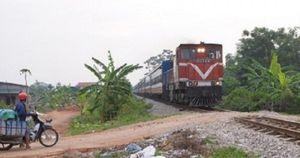 Địa phương cần bố trí kinh phí xóa lối đi tự mở qua đường sắt