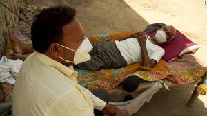 Ngôi làng vắng bóng bác sĩ ở Ấn Độ tự chống chọi với khủng hoảng Covid-19