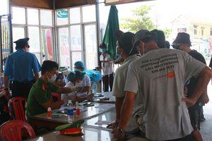 Thừa Thiên Huế thông tin về ca nhiễm Covid-19 mới nhất ở huyện Phú Lộc