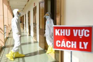 Bắc Giang thêm 6 ca COVID-19 liên quan Công ty Shin young Việt Nam