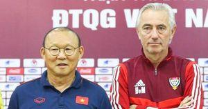 HLV đội tuyển UAE: 'Đội tuyển Việt Nam là đối thủ số một'