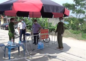 Hưng Yên, Quảng Trị truy vết F1, F2; Bình Thuận cho học sinh nghỉ học