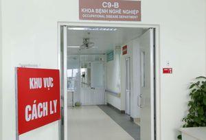 Hà Nội thông báo có thêm 2 ca mắc COVID-19 trong cộng đồng