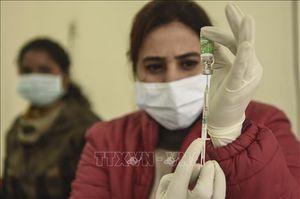 Ấn Độ bắt đầu thử nghiệm vaccine Covaxin cho trẻ em