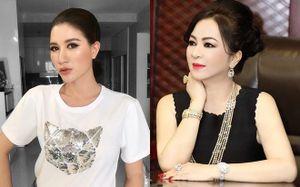 Trang Trần lại đáp trả bà Phương Hằng cực gắt: 'Muốn làm mẹ thiên hạ thì tự làm đi'