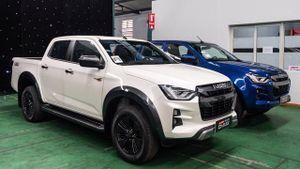 10 ô tô bán ít nhất Việt Nam tháng 4/2021: Xe Nhật áp đảo