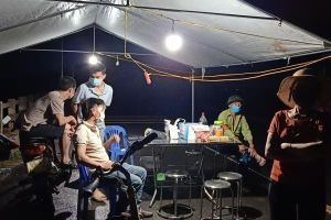 Bắc Giang, thêm 6 ca COVID-19 có dịch tễ liên quan công ty Shin young Việt Nam