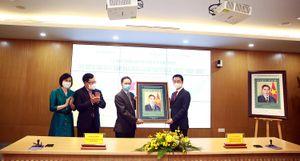 Phát hành bộ tem kỷ niệm 100 năm sinh nhà ngoại giao Nguyễn Cơ Thạch