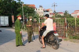Bắc Ninh phát hiện thêm 21 ca dương tính SARS-CoV-2