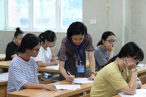 Bộ GD&ĐT hướng dẫn thanh tra, kiểm tra Kỳ thi tốt nghiệp THPT năm 2021