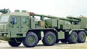Nga sẽ trang bị lựu pháo tự hành 'khủng' cho lực lượng lính dù
