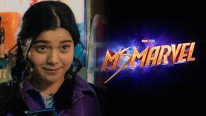 Ms Marvel hoàn thành bấm máy, ra mắt cuối năm nay nếu dịch Covid được khống chế