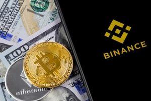 Sàn tiền ảo lớn nhất thế giới Binance bị chính quyền Mỹ 'sờ gáy', Bitcoin lại sụt giá