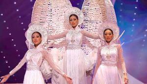 Màn trình diễn 'Kén Em' của Khánh Vân gây bão truyền thông