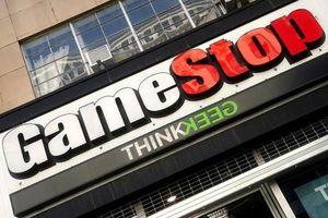 GameStop và cú lội ngược dòng đáng chờ đợi