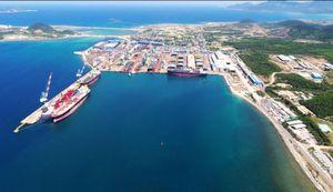Khánh Hòa kiến nghị Thủ tướng ủng hộ 2 dự án điện khí của một công ty Hoa Kỳ