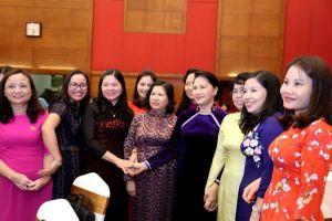Mục tiêu hơn 30% nữ đại biểu Quốc hội trúng cử khóa XV là một thách thức