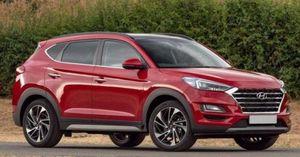 Hyundai Thành Công triệu hồi 23.587 xe 'hot' Tucson