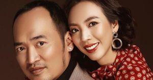 Chỉ vì một câu bình luận mà vợ chồng Thu Trang - Tiến Luật bị chỉ trích nhầm