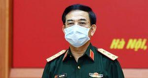 Bộ trưởng Quốc phòng lệnh Quân đội khẩn cấp chi viện Bắc Ninh, Bắc Giang chống dịch