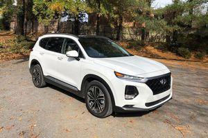 Top 5 xe SUV 7 chỗ tiết kiệm nhiên liệu nhất tại Việt Nam: Hyundai Santa Fe dẫn đầu