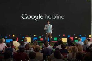 Clip: 'Đột nhập' tổng hành dinh 3 tỷ USD của Google