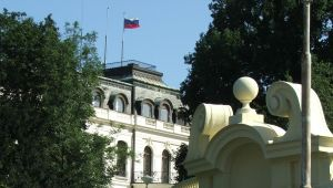 Séc 'lấy làm tiếc' về hành động làm leo thang căng thẳng của Nga