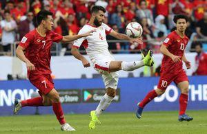 Đội tuyển Việt Nam gặp khó khi tuyển Triều Tiên rút khỏi World Cup 2022