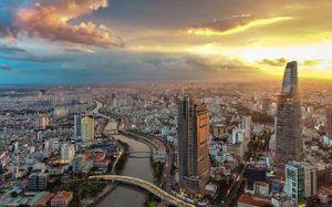 Doanh số bán lẻ, lạm phát của Việt Nam tăng trong tháng 4