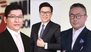 Biến động nhân sự tại SCB: 10 tháng thay 3 quyền Tổng Giám đốc
