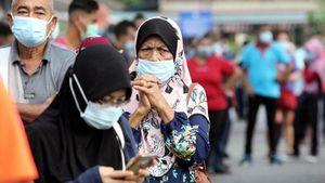 Cảnh báo Covid-19: Một nước ở Đông Nam Á đối mặt nguy cơ bùng phát biến thể 'siêu lây nhiễm'