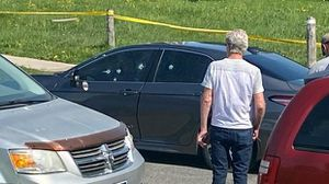 Xả súng tại Canada khiến 1 người chết, 3 người bị thương nặng