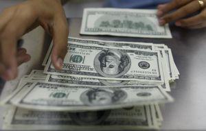 Tỷ giá ngoại tệ ngày 17/5: USD tiếp tục giảm giá