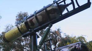 Người Palestine dùng tên lửa hạng nặng Al Qassim tấn công Israel