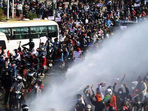 Mỹ trừng phạt thêm nhiều quan chức cấp cao của Myanmar